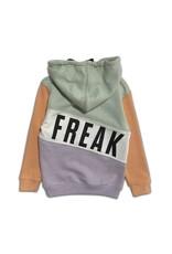 Cos I Said So hoodie beach freak surf