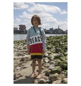 Cos I Said So hoodie beach freak tourmaline