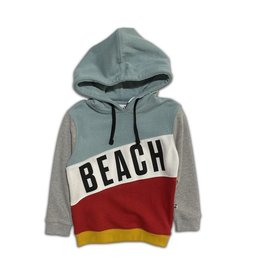 Cos I Said So hoodie beach freak tourmaline