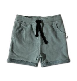 Cos I Said So jogger short tourmaline