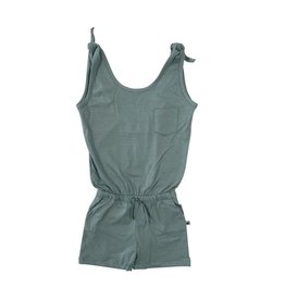 Cos I Said So playsuit tourmaline