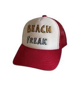 Cos I Said So Beach Freak cap