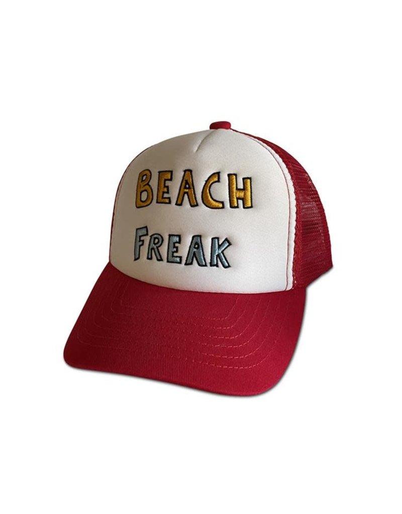 Cos I Said So Beach Freak cap