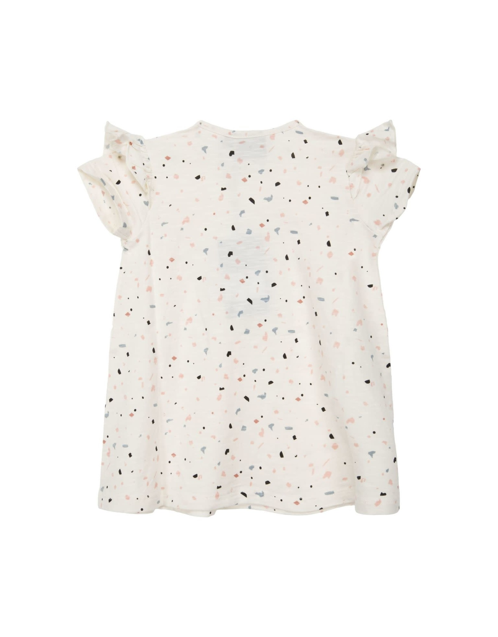 Petit by Sofie Schnoor dress offwhite