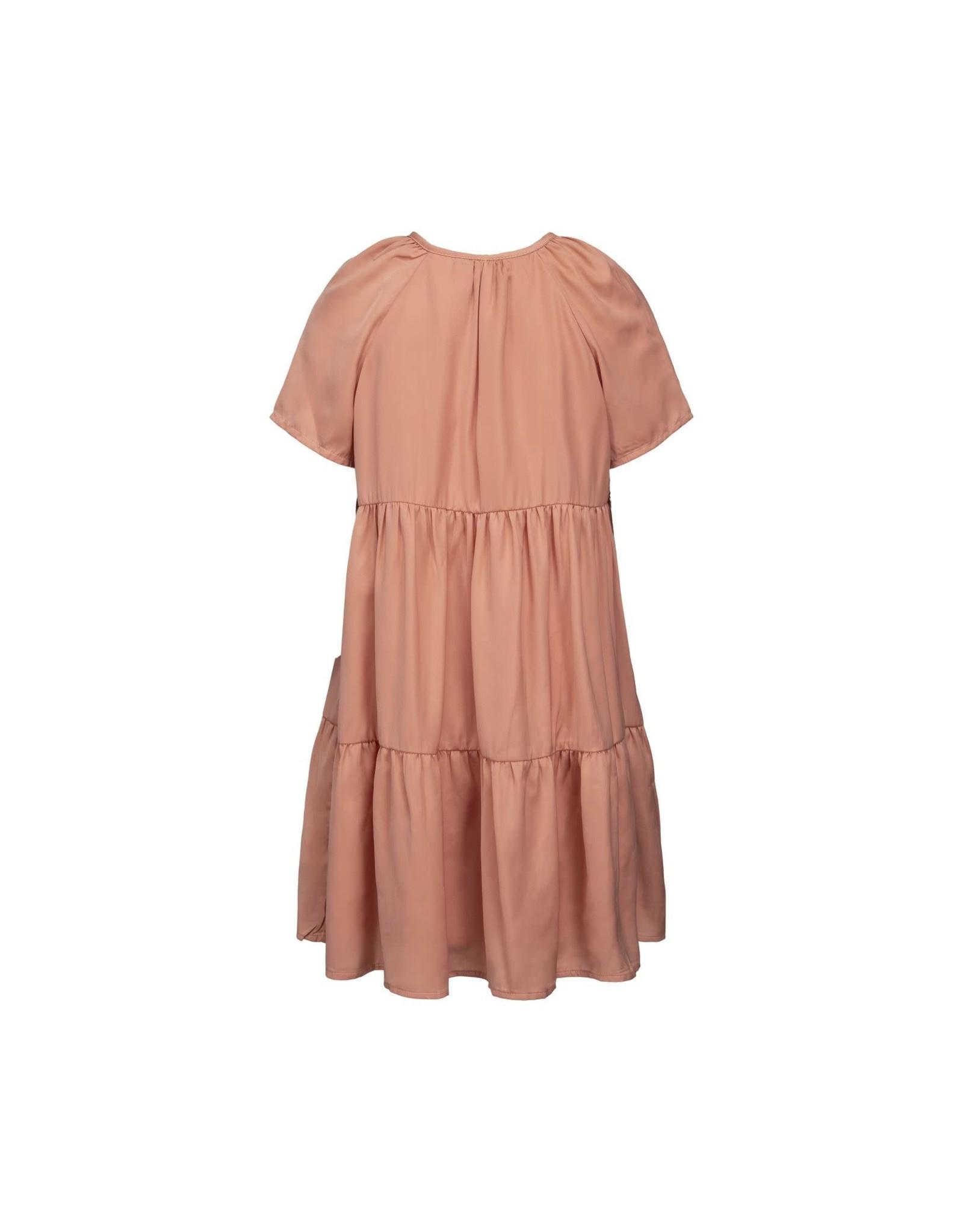 Petit by Sofie Schnoor dress dusty rose