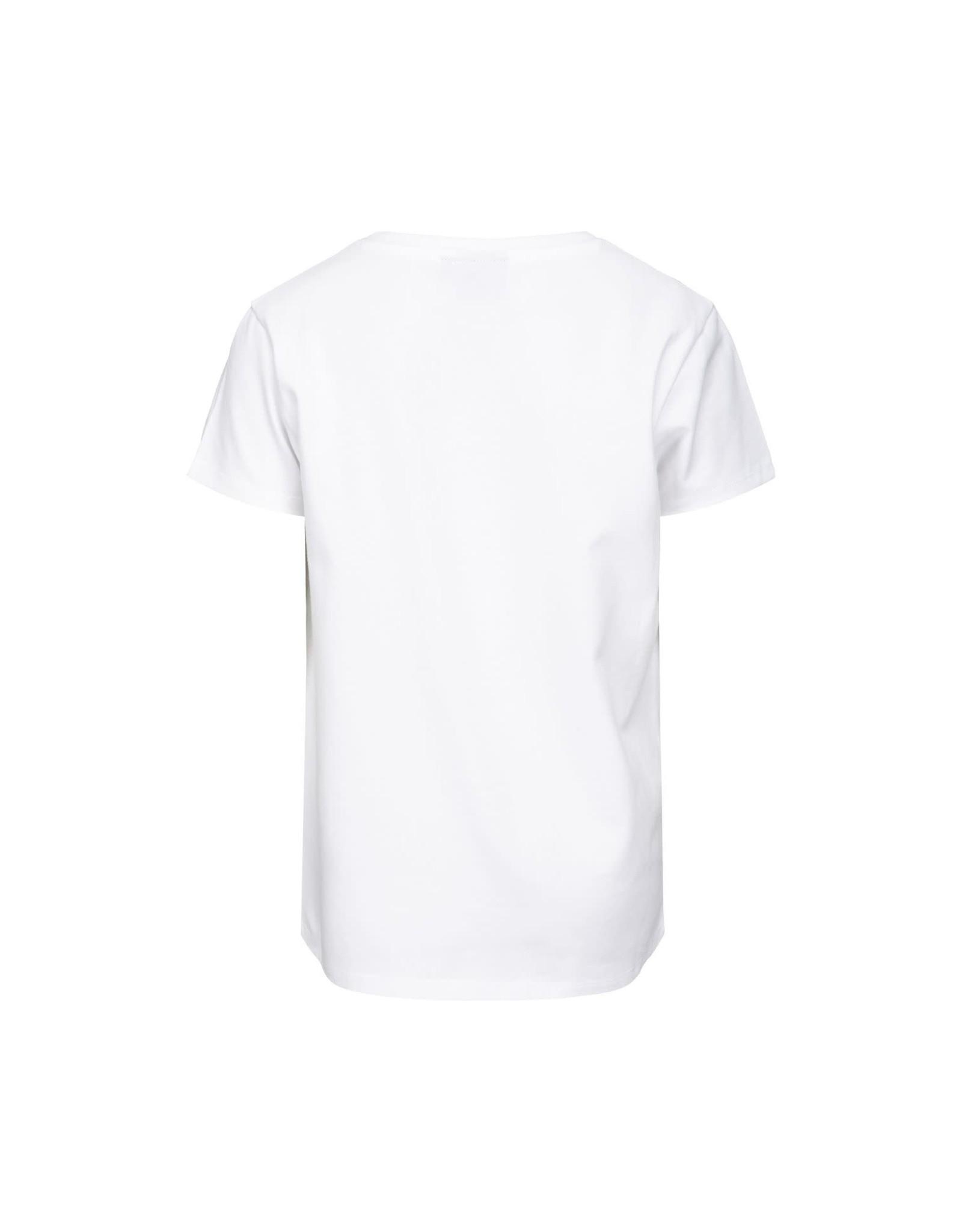 Petit by Sofie Schnoor t-shirt white
