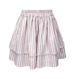 Petit by Sofie Schnoor skirt white/pink