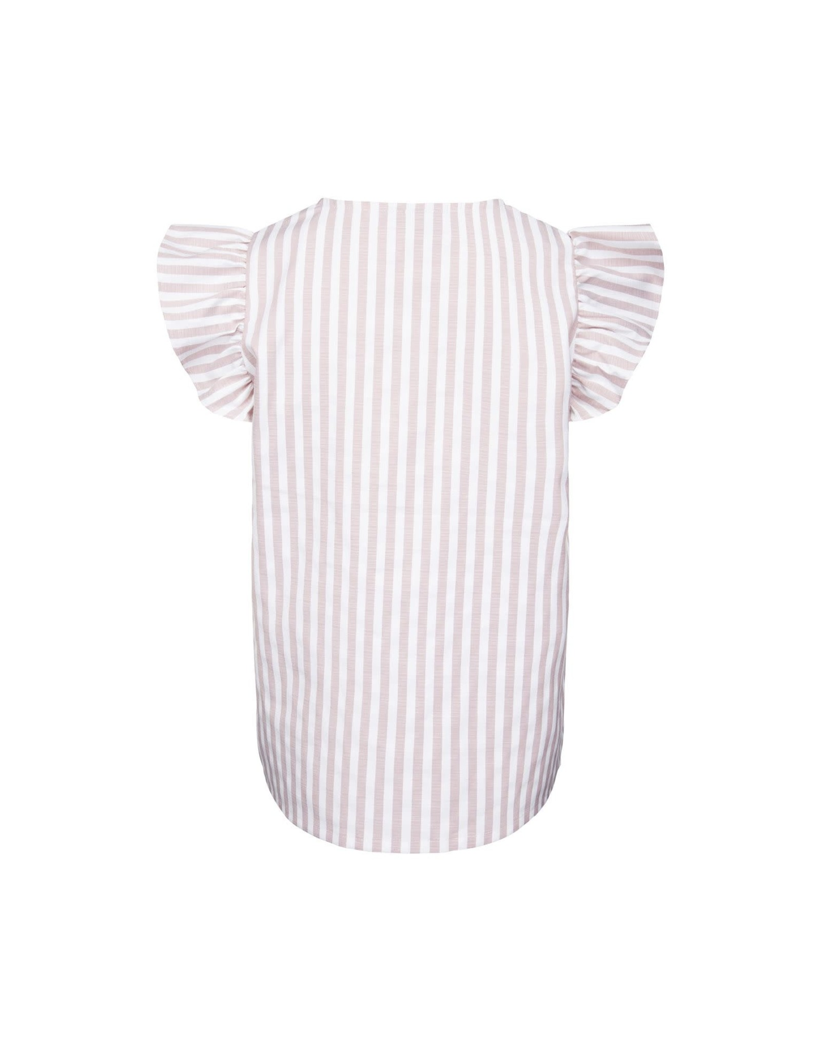 Petit by Sofie Schnoor blouse white/pink