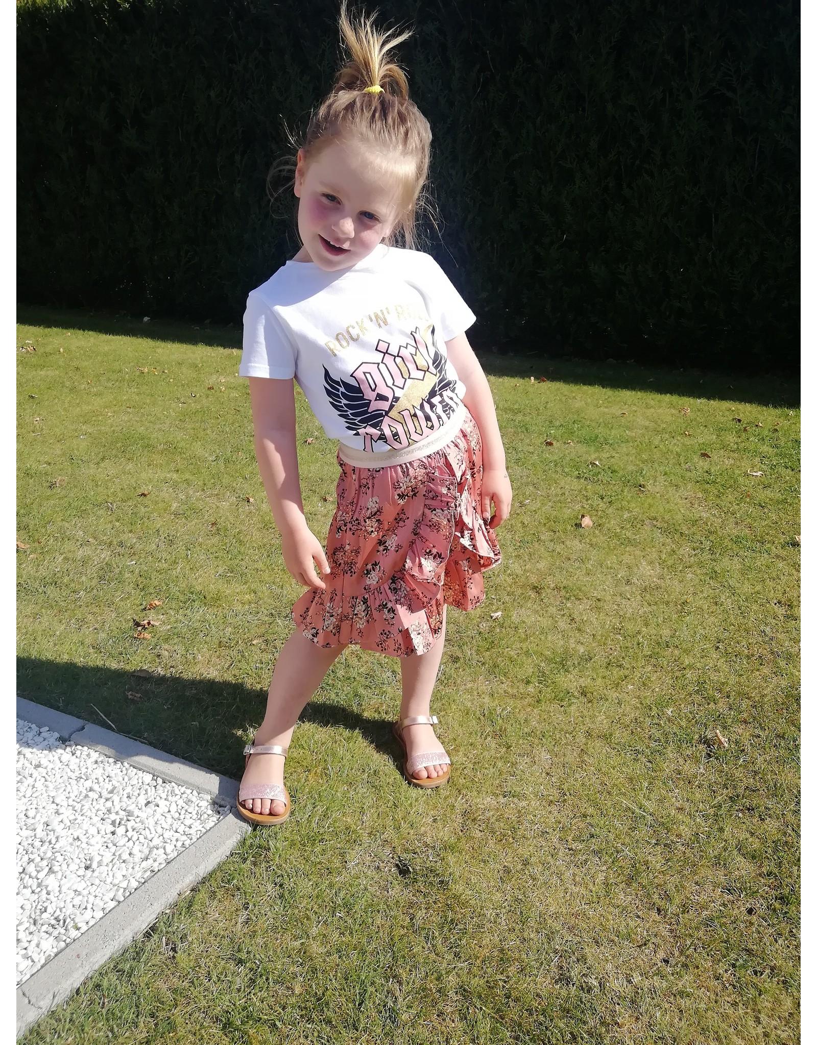 Petit by Sofie Schnoor skirt flower