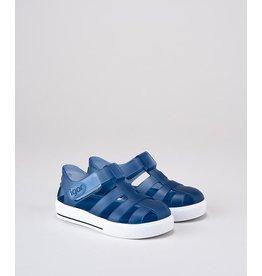Igor waterschoen blauw (velcro)