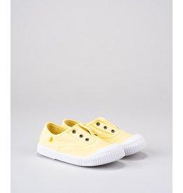 Igor speelschoen geel