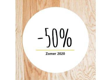 Zomer (-50%)