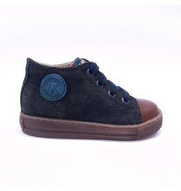 Falcotto sneaker magic kaki
