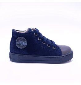 Falcotto sneaker magic blauw