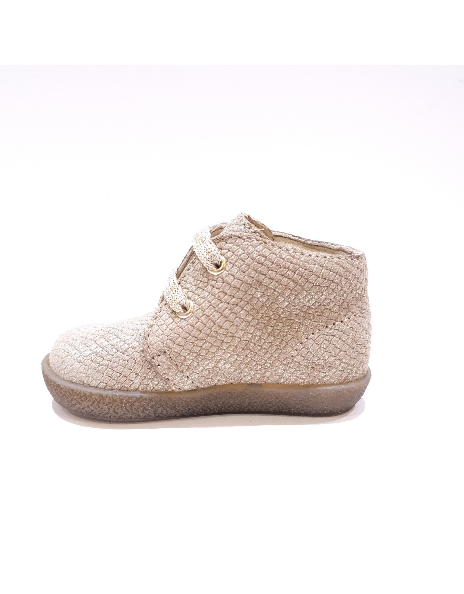 Falcotto sneaker canopy goud