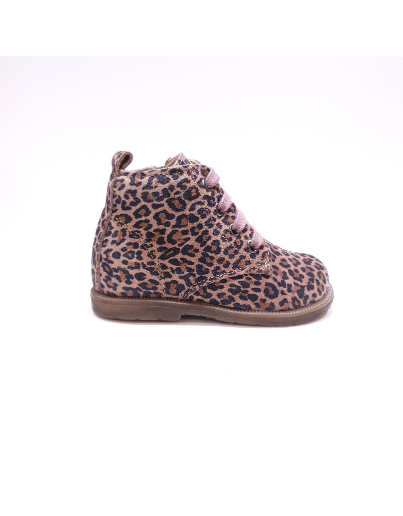Falcotto veterlaars robin new leopard
