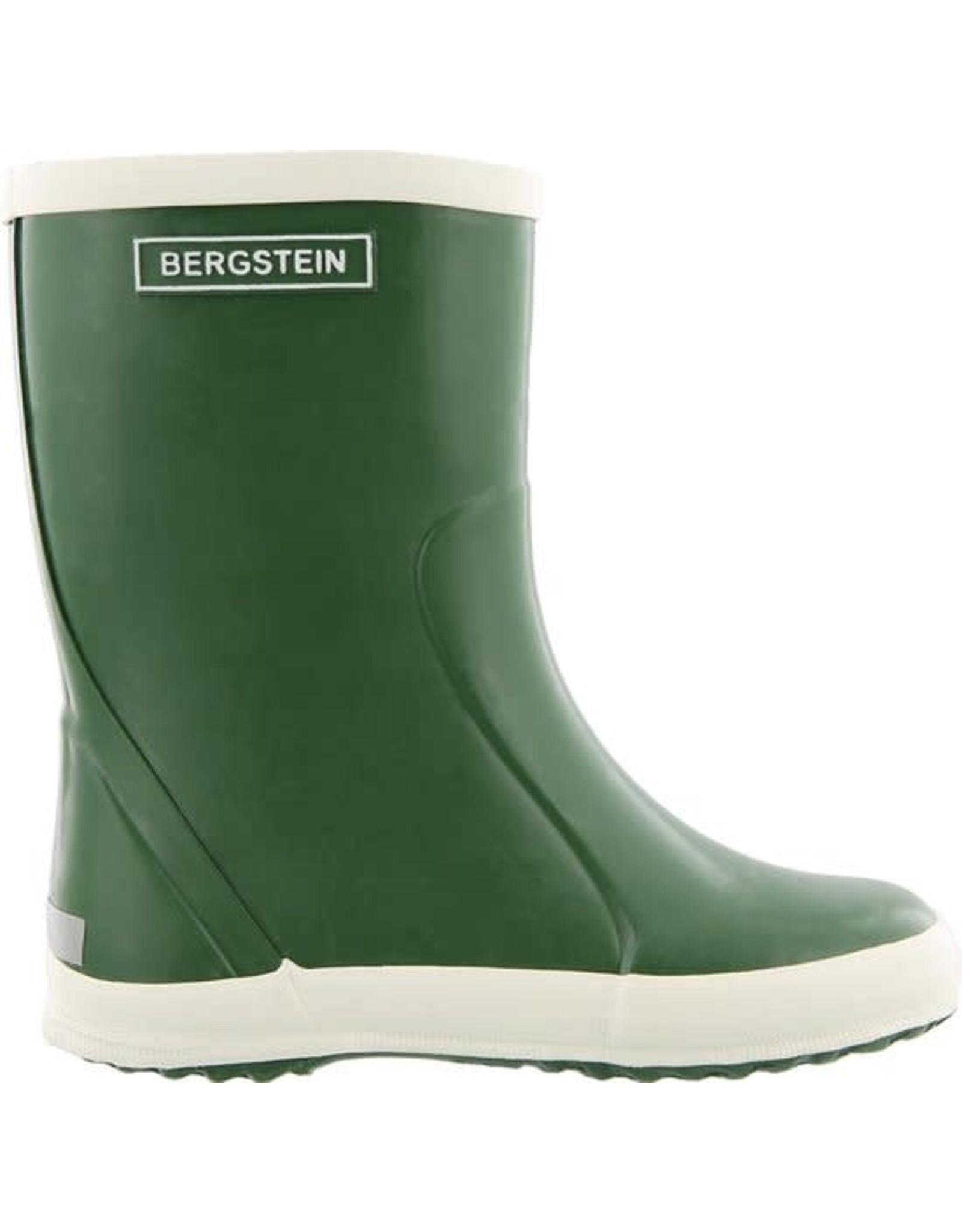 Bergstein Regenlaars groen