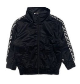 Cos I Said So track suit jacket black