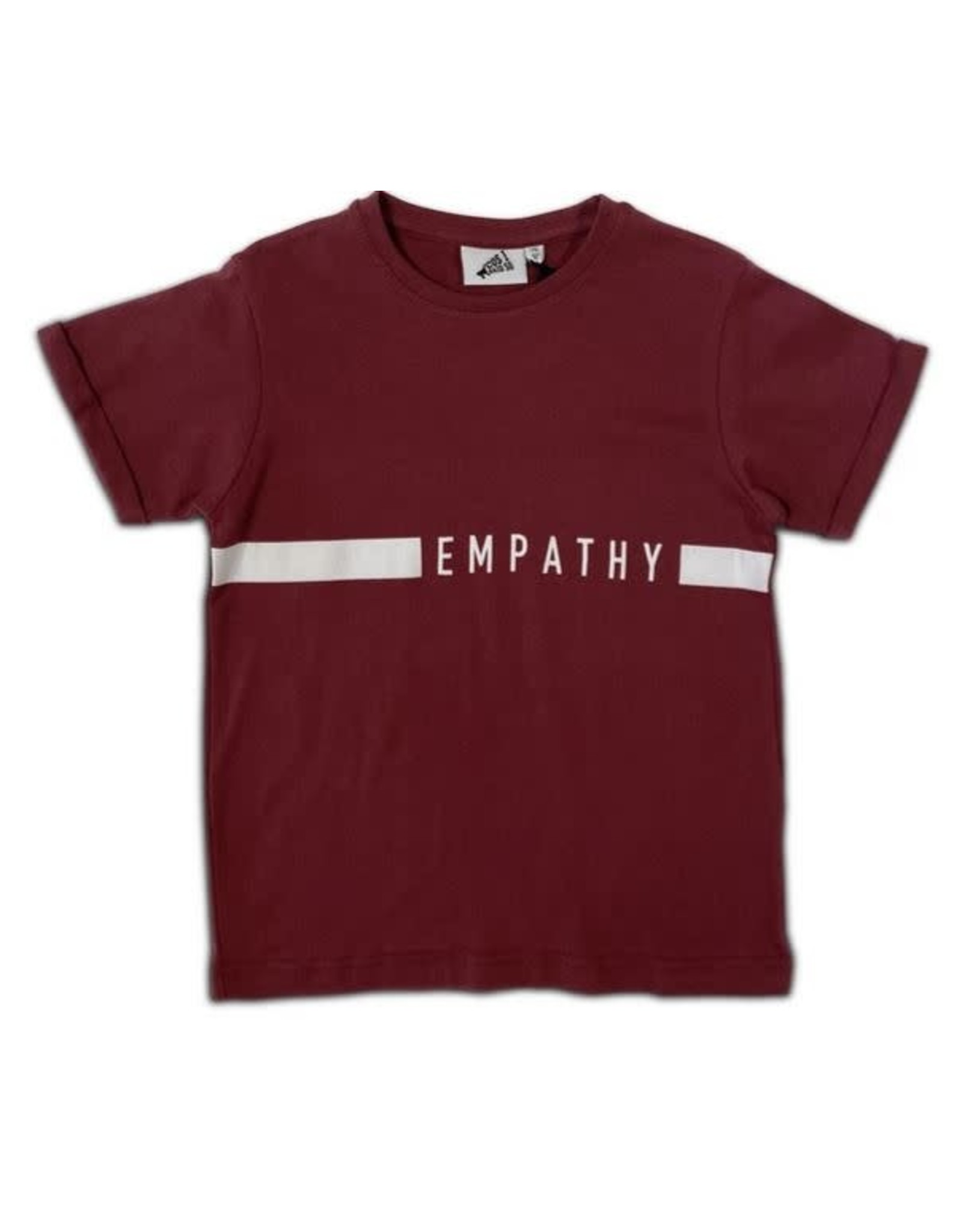 Cos I Said So t-shirt emphaty