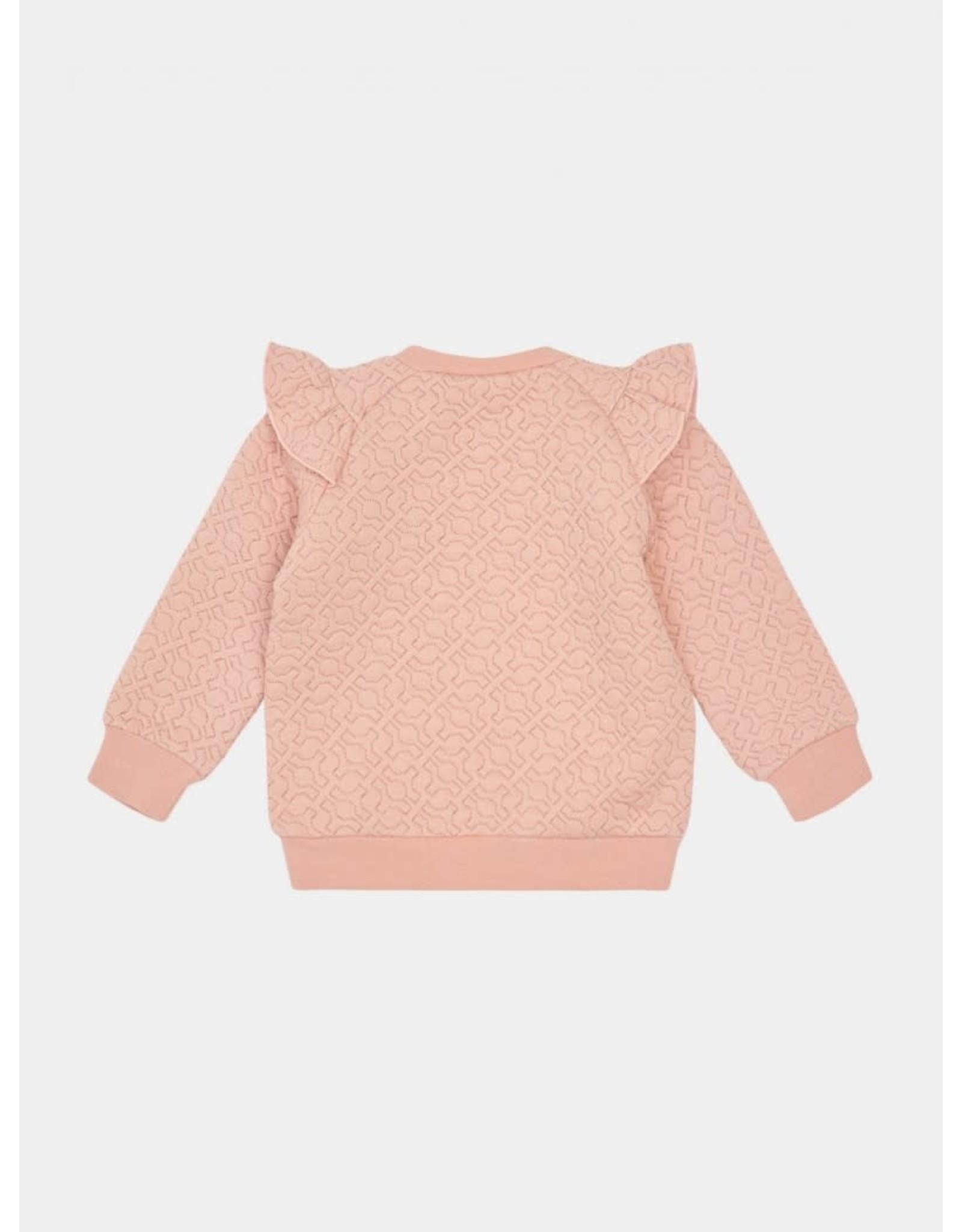 Petit by Sofie Schnoor sweater pink