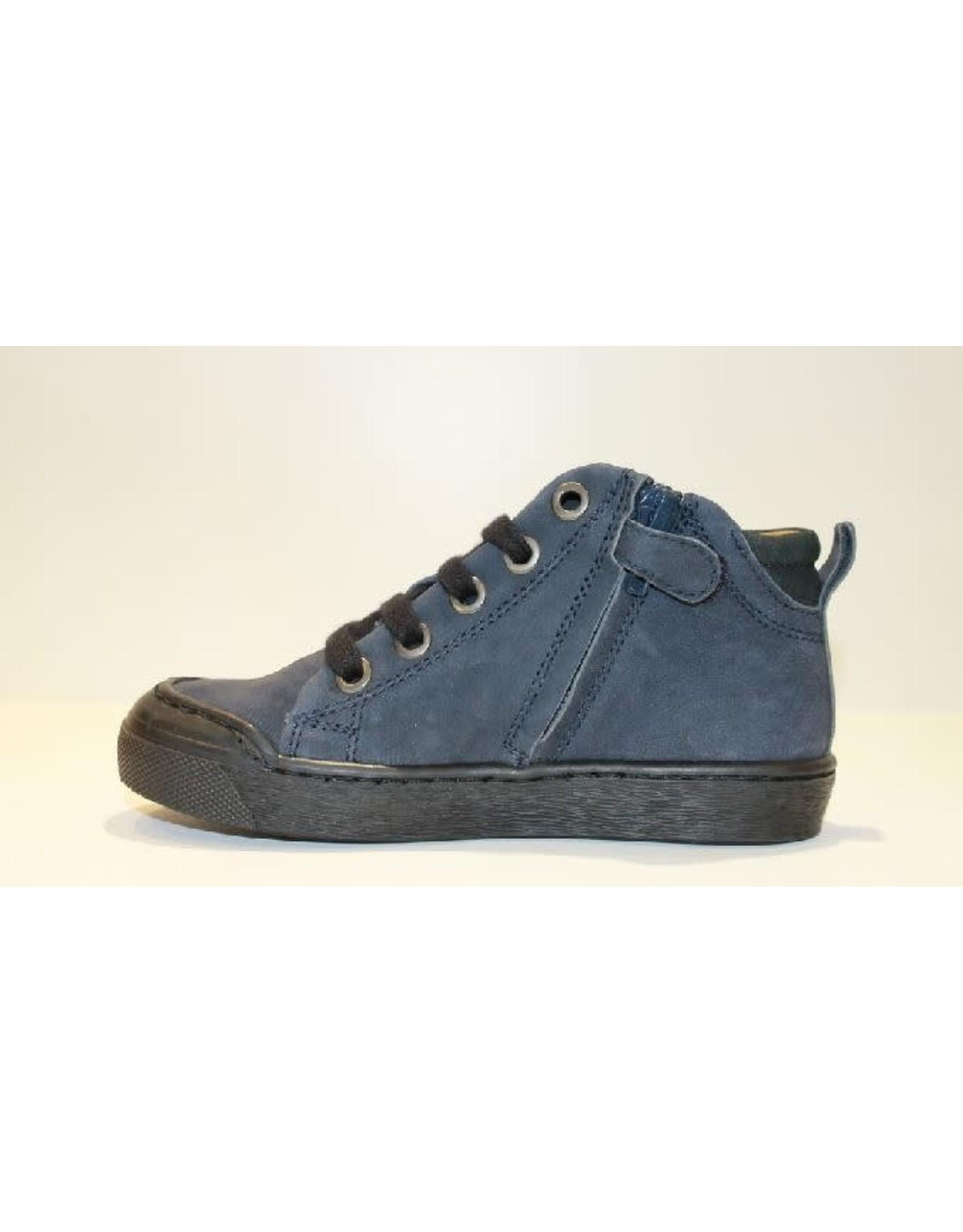 MAÁ sneaker blauw