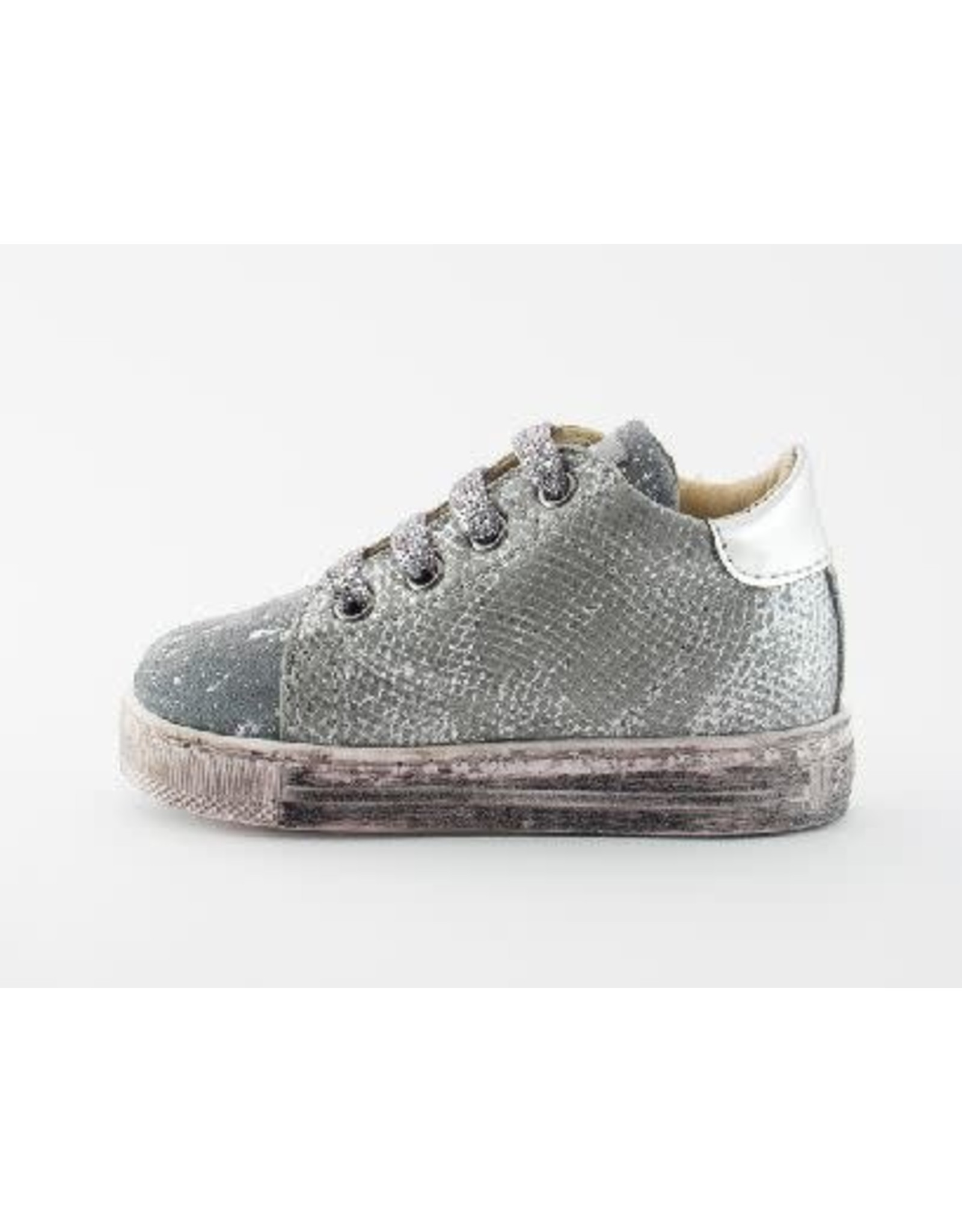 Falcotto sneaker silver star