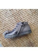 Fiorita sneaker grey fur
