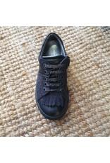 Fiorita sneaker low black