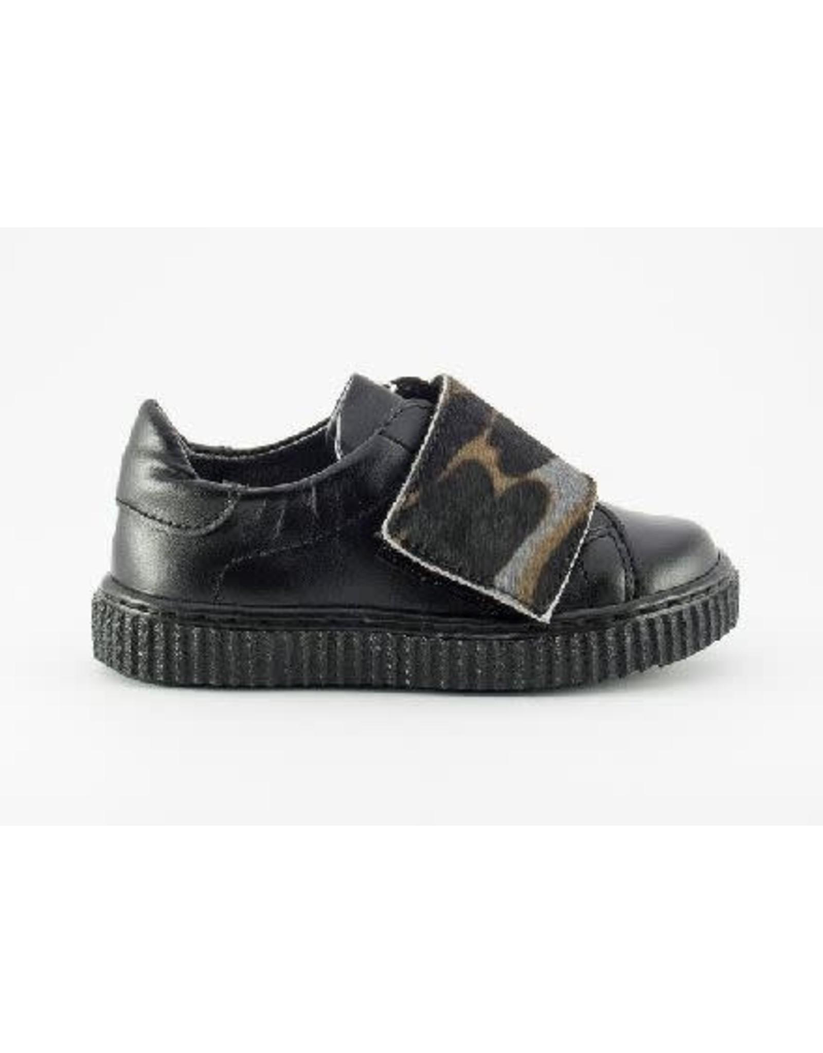 Eli Loafer black jungle