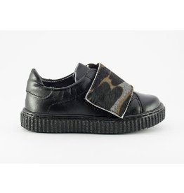 Eli Loafer black jungle