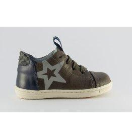 Rondinella sneaker grigio ster