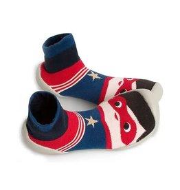 Collégien pantoffel superhero