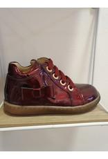 Lunella sneaker bordo lak