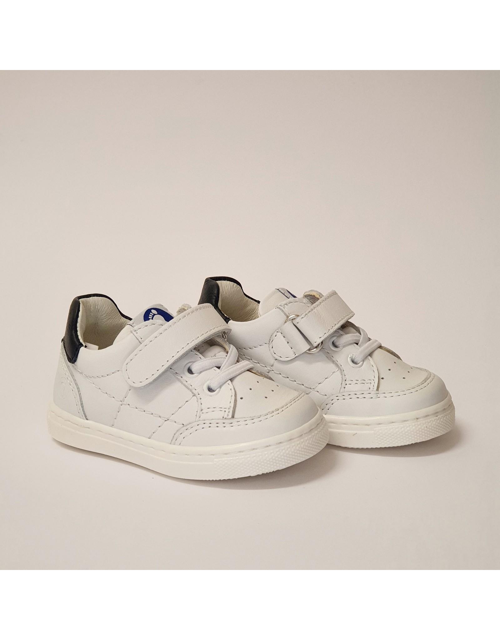 Walkey sneaker wit velcro