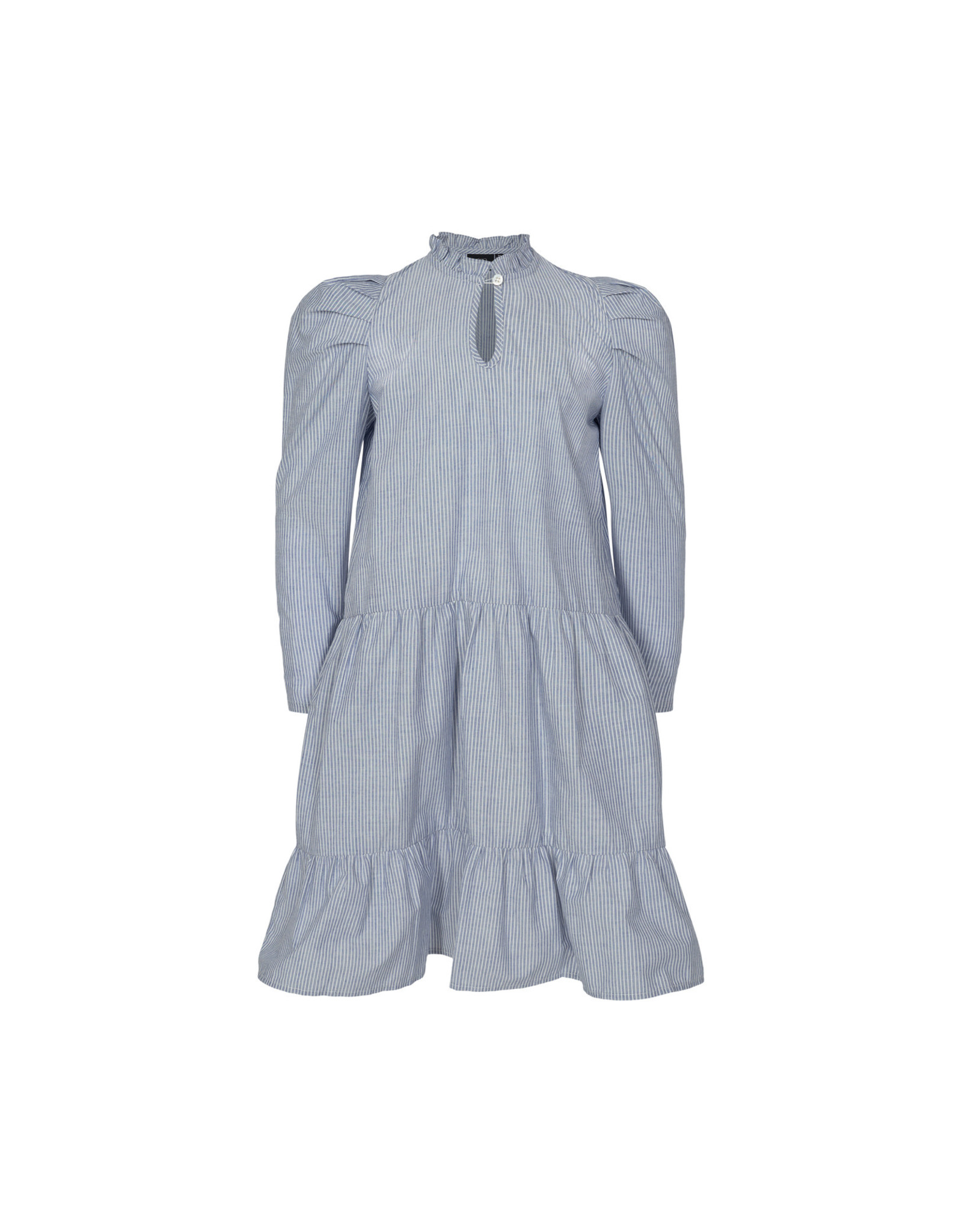 Petit by Sofie Schnoor dress blue stripes