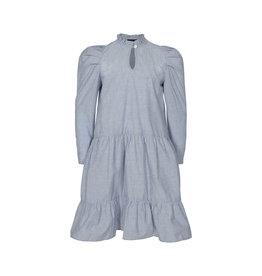 Petit by Sofie Schnoor dress blue stripes