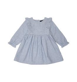Petit by Sofie Schnoor little dress blue stripes