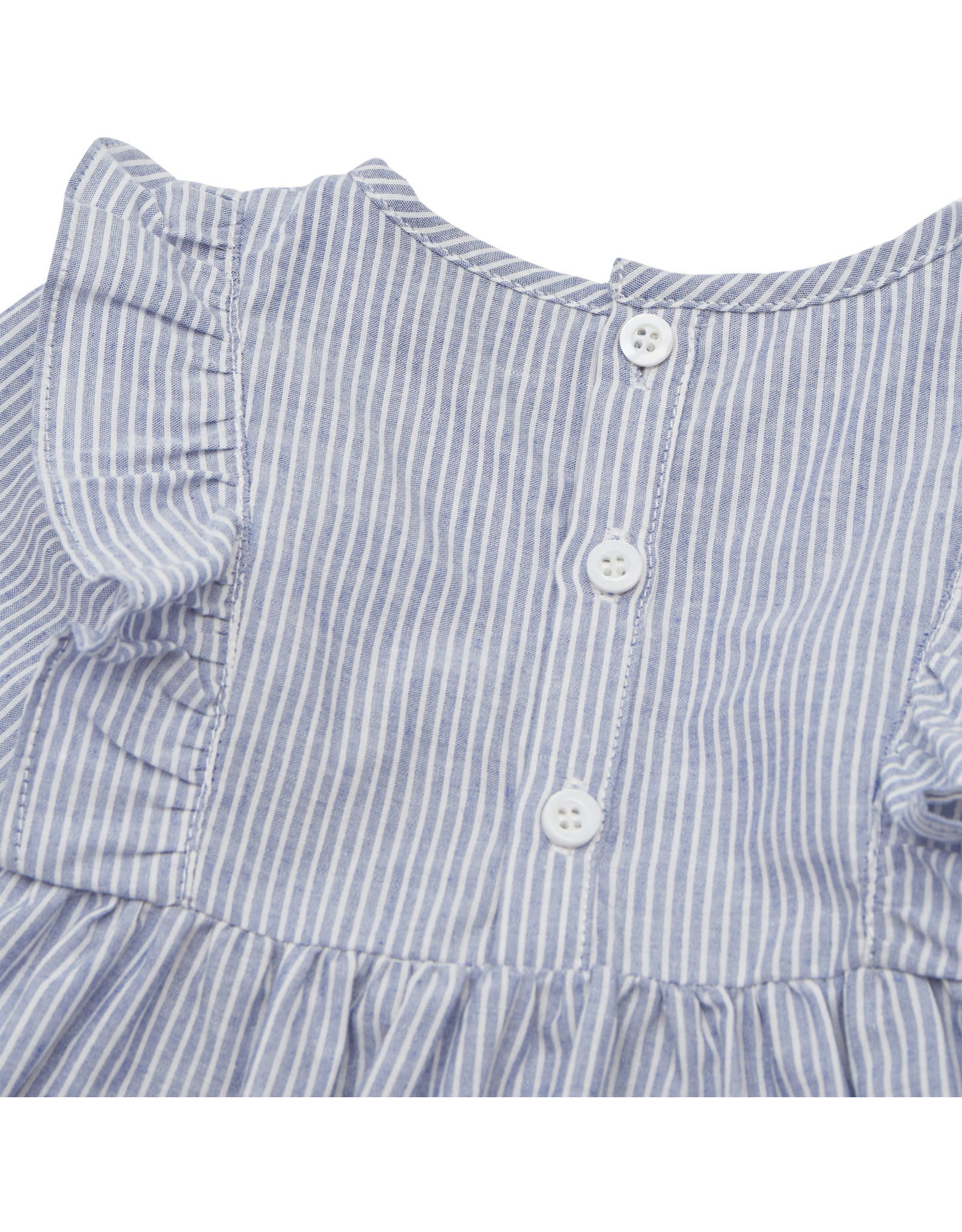 Petit by Sofie Schnoor little dress blue stripes