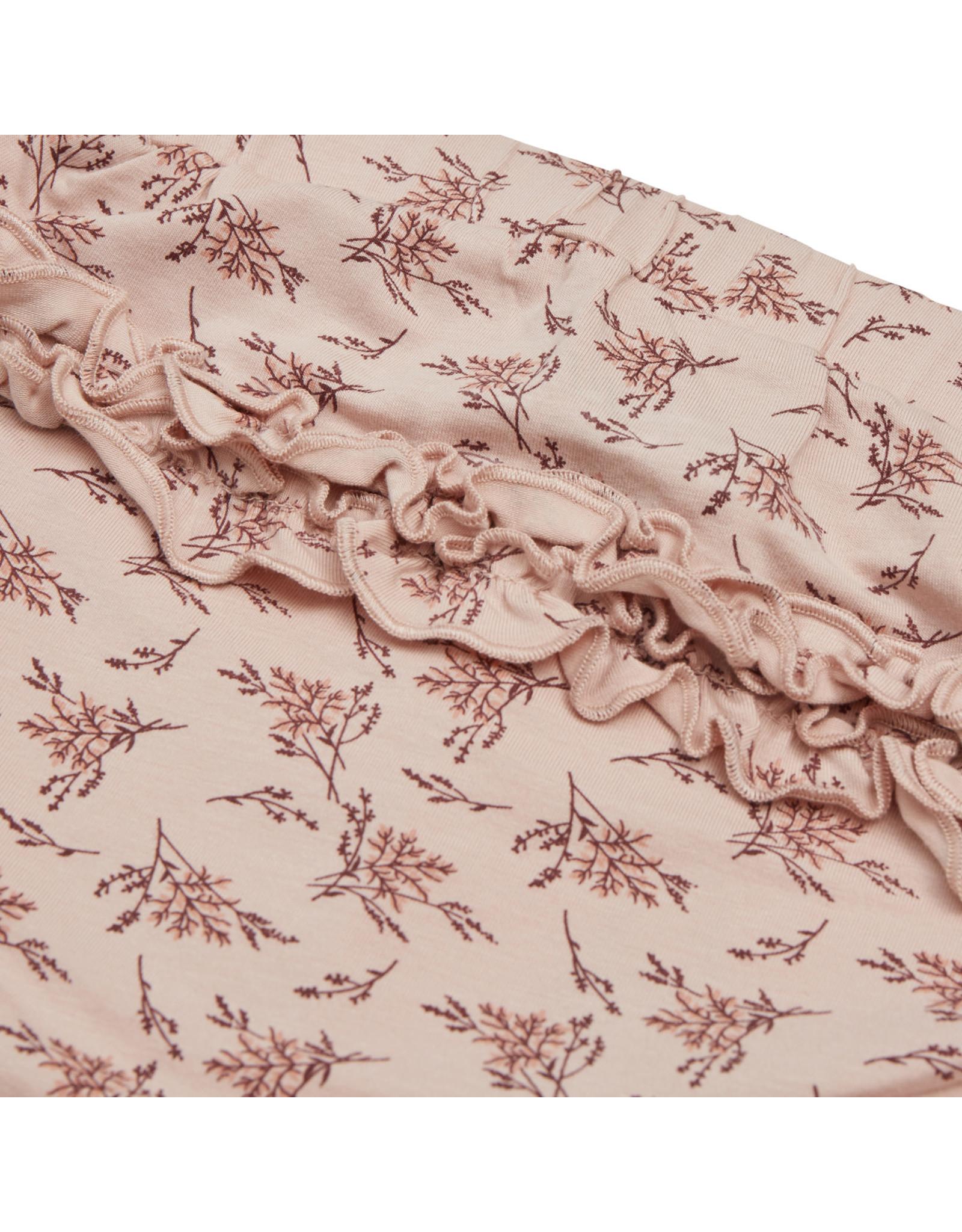 Petit by Sofie Schnoor bloomer roze bloem