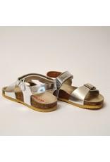 Lunella sandaal zilver