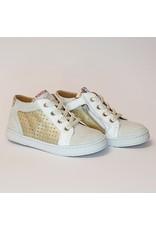 Pom d'Api sneaker mousse goud