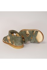 Angulus sandaal khaki