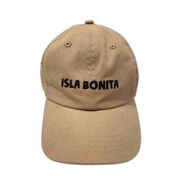 Cos I Said So cap 'Isla bonita'