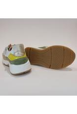 Ocra runner multi geel/groen
