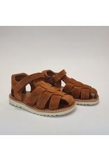 Pom d'Api sandaal waff papy oily caramel