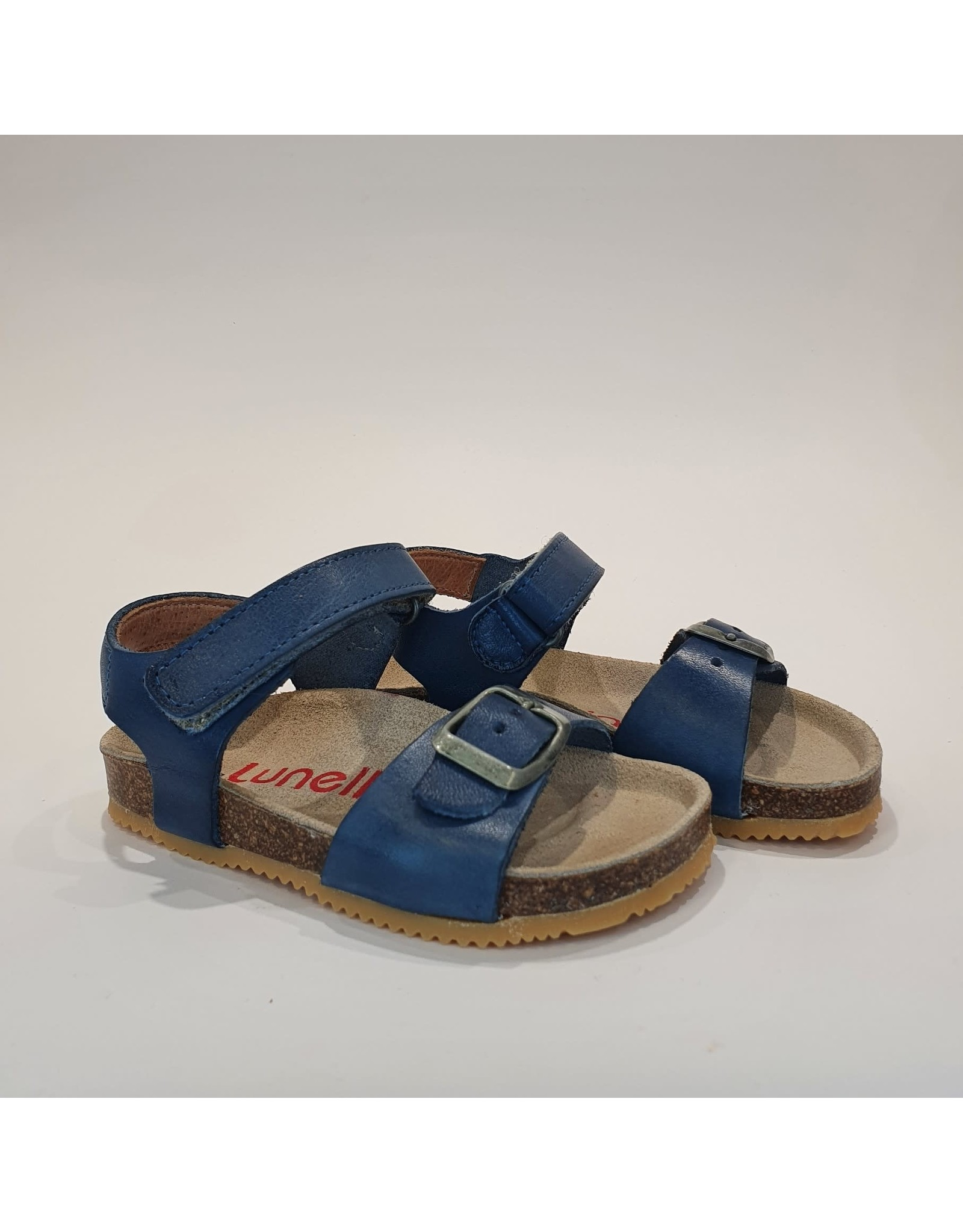 Lunella sandaal jeans