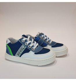 Develab sneaker blue combi