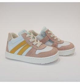 Develab sneaker pink combi