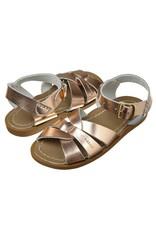 Salt Water Sandals original rosé-gold