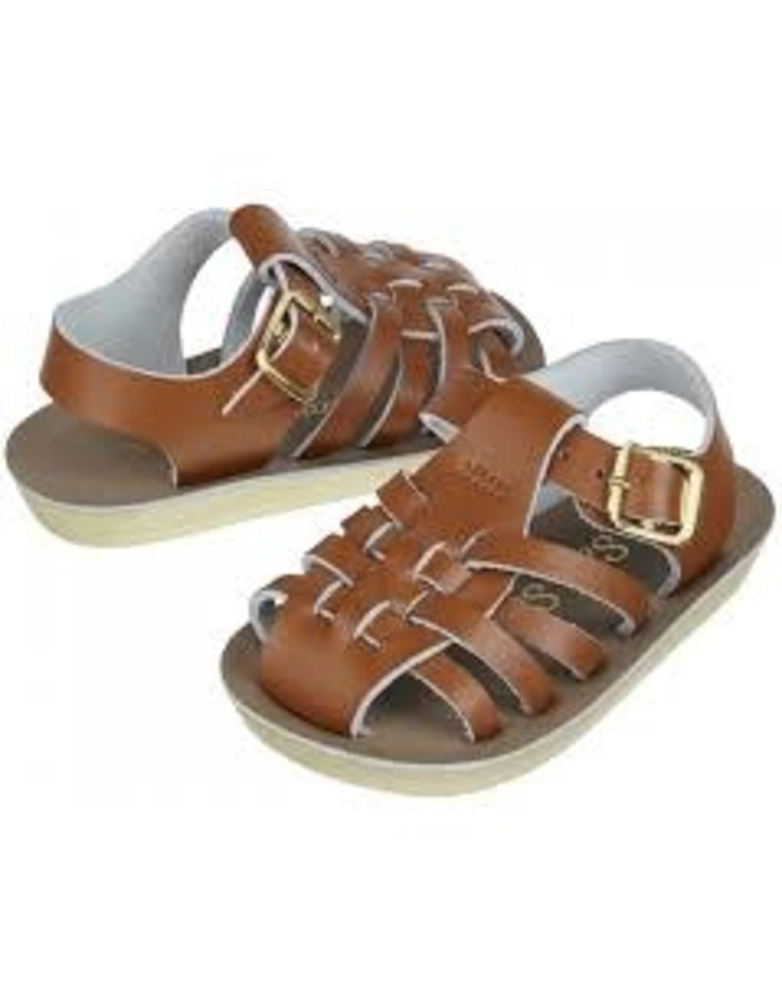 Salt Water Sandals sailor tan